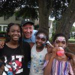 Community Event with Lake Shipp Baptist(11)